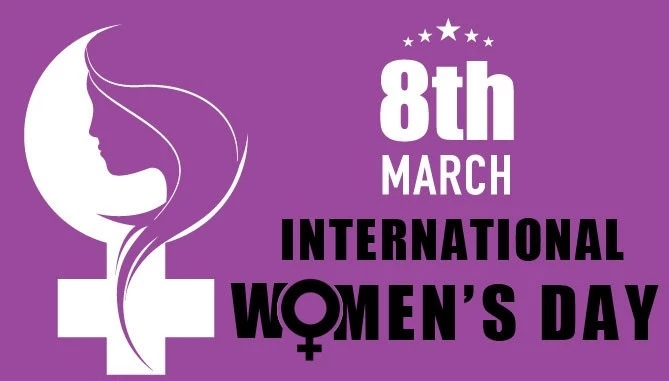 International Women's Day: Strike the Pose for #BalanceforBetter 2019 Campaign